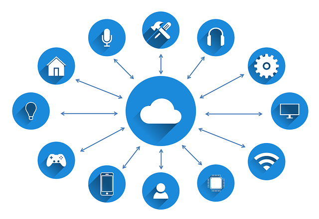 Internet Of Things (IOT) in our Daily Life